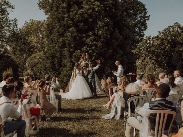 Le mariage de Clément et Coraline à Lieusaint, Seine-et-Marne 6