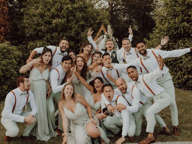 Le mariage de Clément et Coraline à Lieusaint, Seine-et-Marne 10
