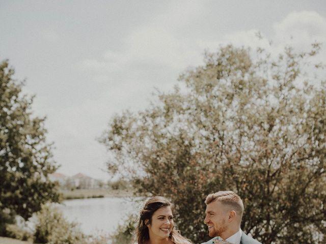 Le mariage de Clément et Coraline à Lieusaint, Seine-et-Marne 18
