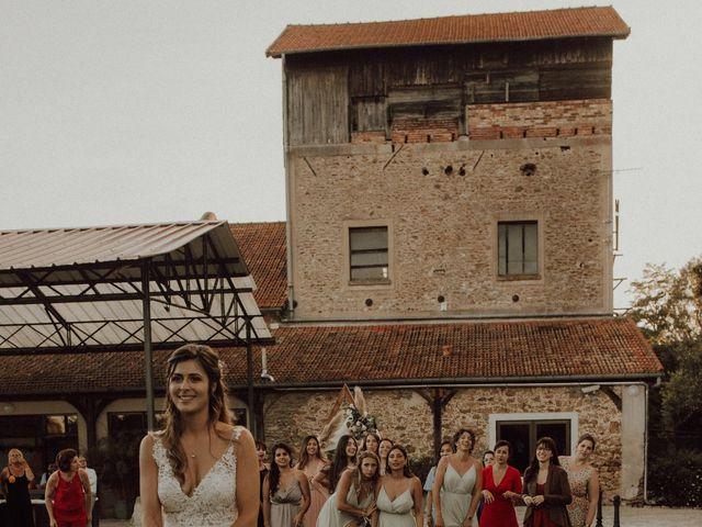 Le mariage de Clément et Coraline à Lieusaint, Seine-et-Marne 25