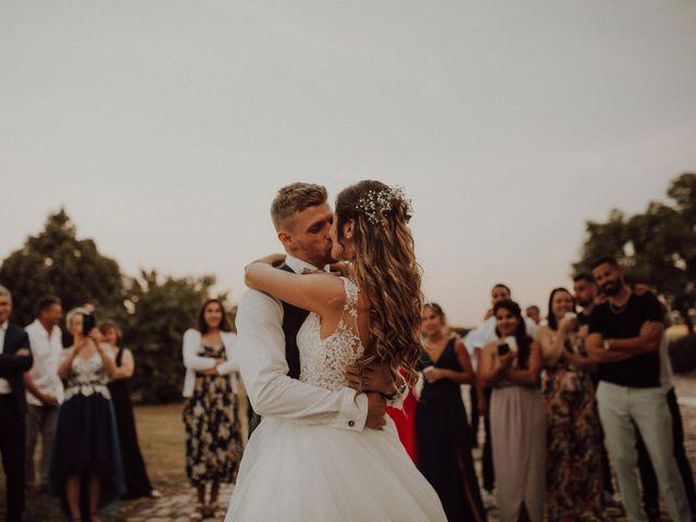 Le mariage de Clément et Coraline à Lieusaint, Seine-et-Marne 44