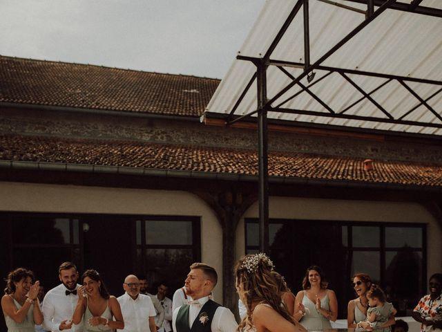 Le mariage de Clément et Coraline à Lieusaint, Seine-et-Marne 46