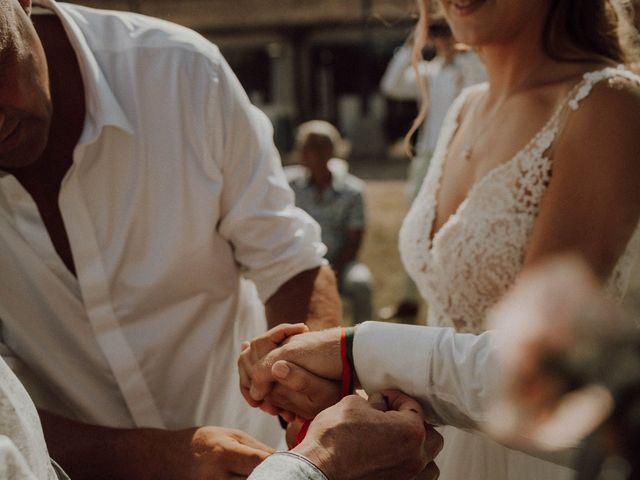 Le mariage de Clément et Coraline à Lieusaint, Seine-et-Marne 51