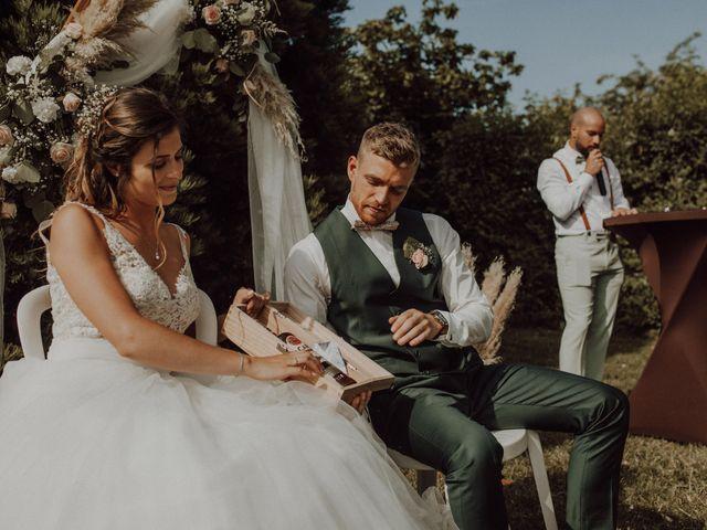 Le mariage de Clément et Coraline à Lieusaint, Seine-et-Marne 59