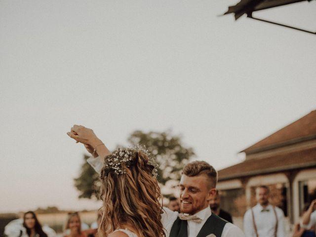 Le mariage de Clément et Coraline à Lieusaint, Seine-et-Marne 83