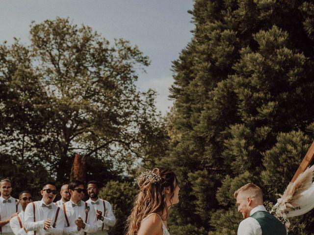 Le mariage de Clément et Coraline à Lieusaint, Seine-et-Marne 91