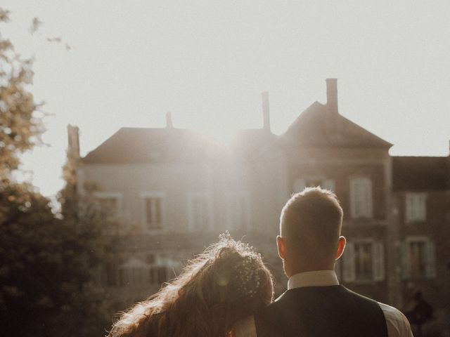Le mariage de Clément et Coraline à Lieusaint, Seine-et-Marne 92