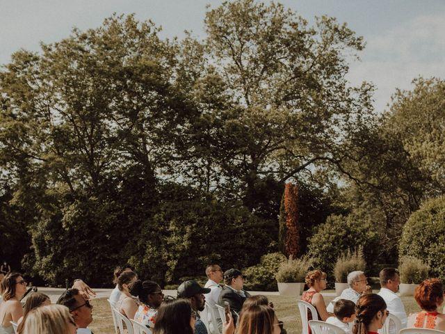 Le mariage de Clément et Coraline à Lieusaint, Seine-et-Marne 94