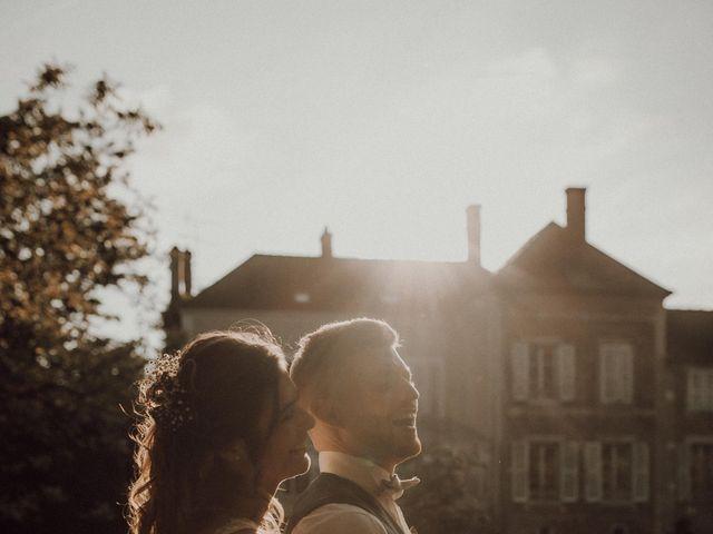 Le mariage de Clément et Coraline à Lieusaint, Seine-et-Marne 95