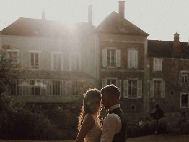 Le mariage de Clément et Coraline à Lieusaint, Seine-et-Marne 98
