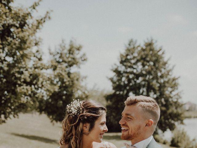 Le mariage de Clément et Coraline à Lieusaint, Seine-et-Marne 100