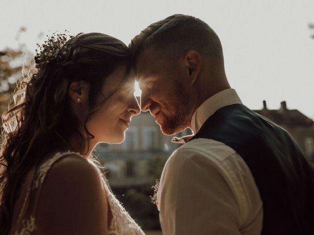 Le mariage de Clément et Coraline à Lieusaint, Seine-et-Marne 106