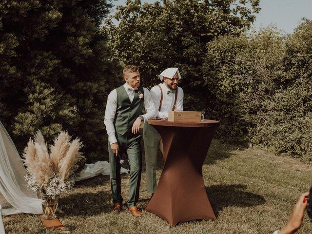 Le mariage de Clément et Coraline à Lieusaint, Seine-et-Marne 111