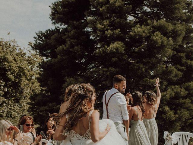 Le mariage de Clément et Coraline à Lieusaint, Seine-et-Marne 112