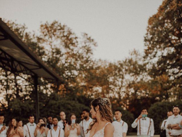 Le mariage de Clément et Coraline à Lieusaint, Seine-et-Marne 115