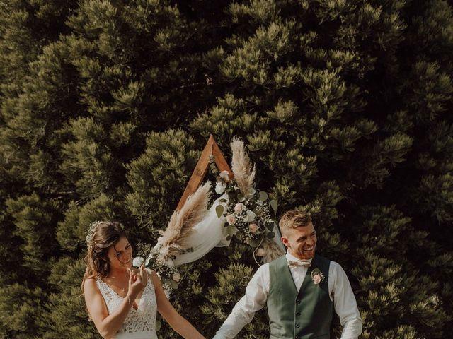 Le mariage de Clément et Coraline à Lieusaint, Seine-et-Marne 116