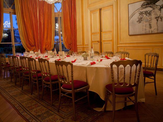 Le mariage de Ben et Audrey à Paris, Paris 23