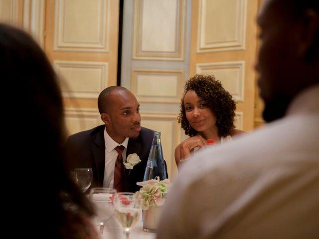Le mariage de Ben et Audrey à Paris, Paris 29