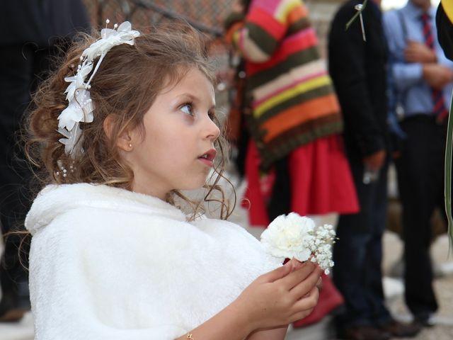 Le mariage de Yasmine et Stéphane à Bourg-Achard, Eure 8