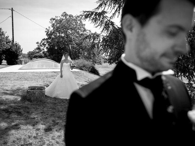 Le mariage de Antoine et Florence à Agen, Lot-et-Garonne 28