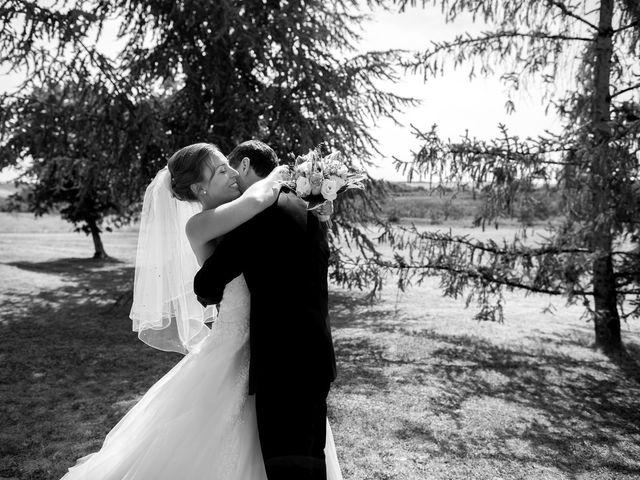 Le mariage de Antoine et Florence à Agen, Lot-et-Garonne 31