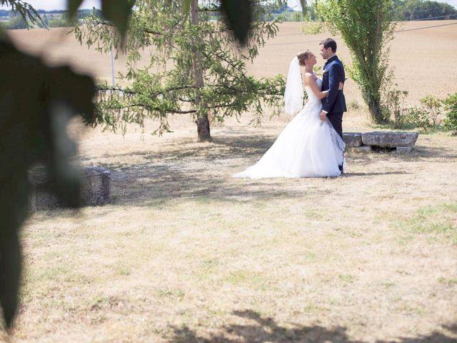 Le mariage de Antoine et Florence à Agen, Lot-et-Garonne 32