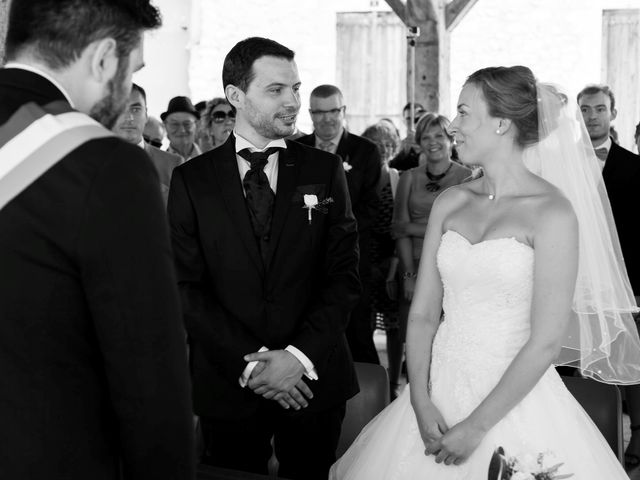 Le mariage de Antoine et Florence à Agen, Lot-et-Garonne 34