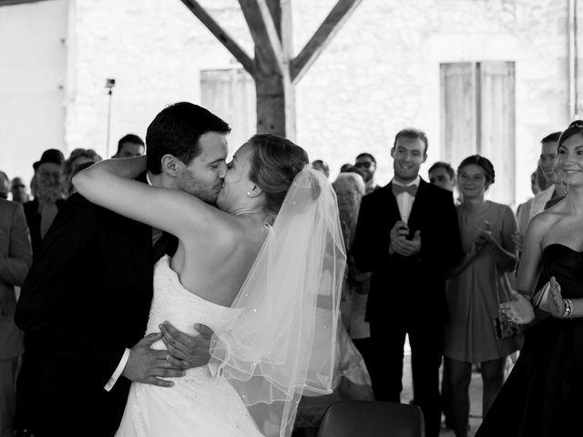 Le mariage de Antoine et Florence à Agen, Lot-et-Garonne 35