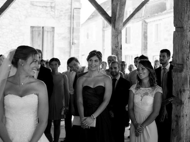 Le mariage de Antoine et Florence à Agen, Lot-et-Garonne 36
