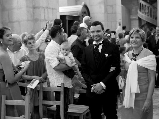 Le mariage de Antoine et Florence à Agen, Lot-et-Garonne 38