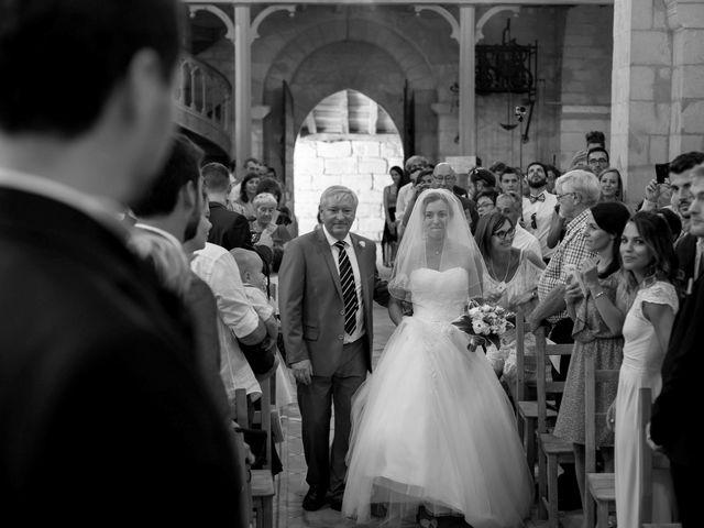 Le mariage de Antoine et Florence à Agen, Lot-et-Garonne 39