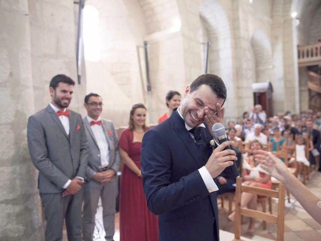 Le mariage de Antoine et Florence à Agen, Lot-et-Garonne 40