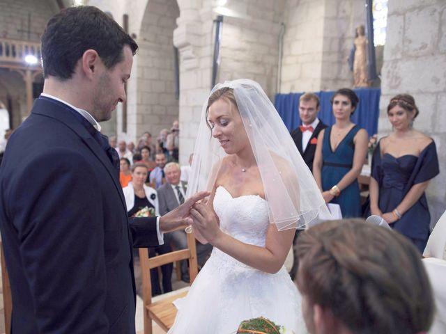 Le mariage de Antoine et Florence à Agen, Lot-et-Garonne 42