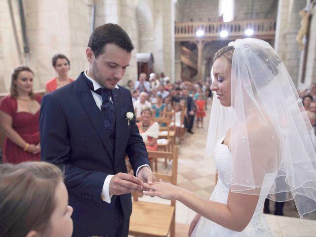 Le mariage de Antoine et Florence à Agen, Lot-et-Garonne 43