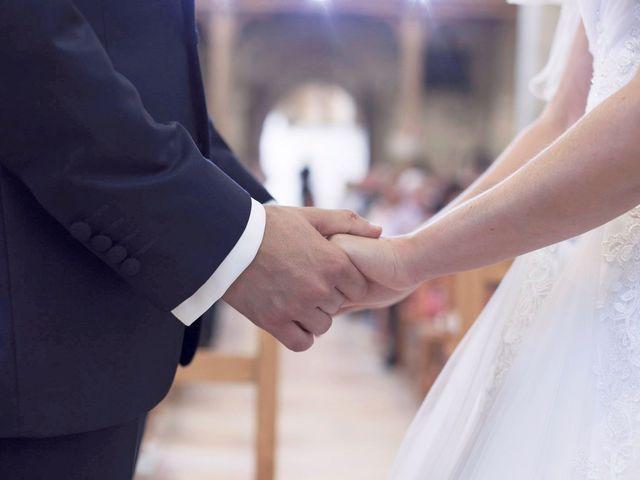 Le mariage de Antoine et Florence à Agen, Lot-et-Garonne 44