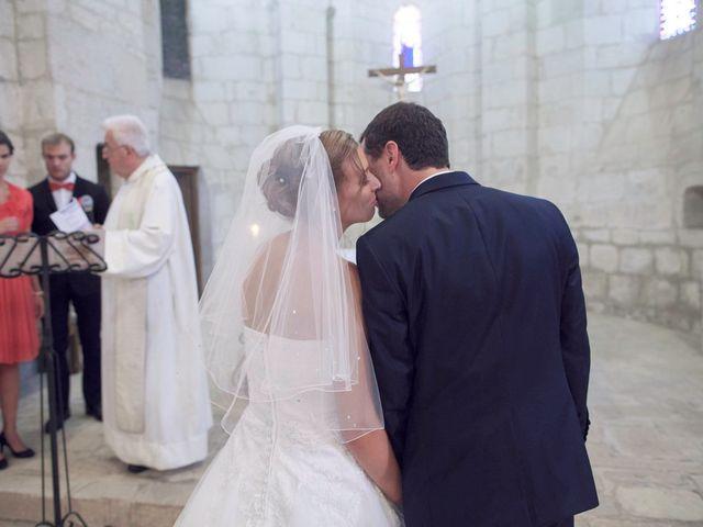 Le mariage de Antoine et Florence à Agen, Lot-et-Garonne 45