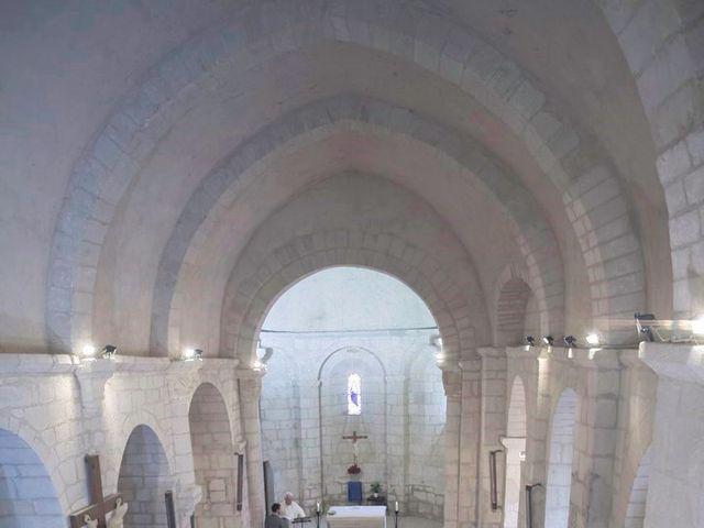 Le mariage de Antoine et Florence à Agen, Lot-et-Garonne 46