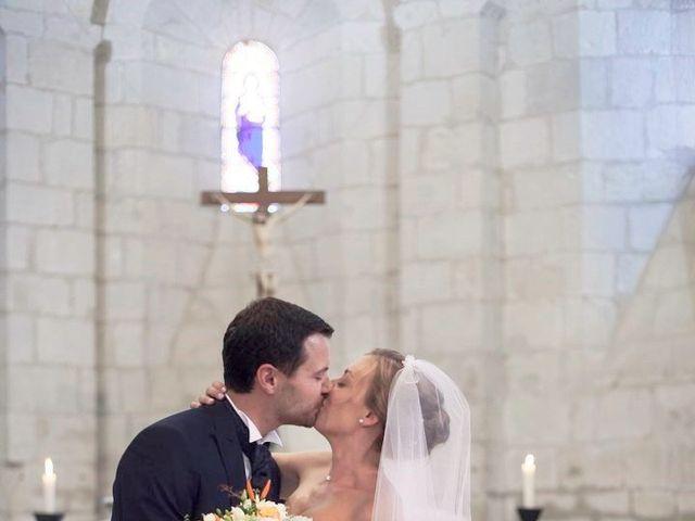 Le mariage de Antoine et Florence à Agen, Lot-et-Garonne 48