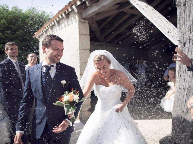 Le mariage de Antoine et Florence à Agen, Lot-et-Garonne 50