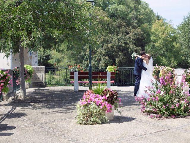 Le mariage de Antoine et Florence à Agen, Lot-et-Garonne 52
