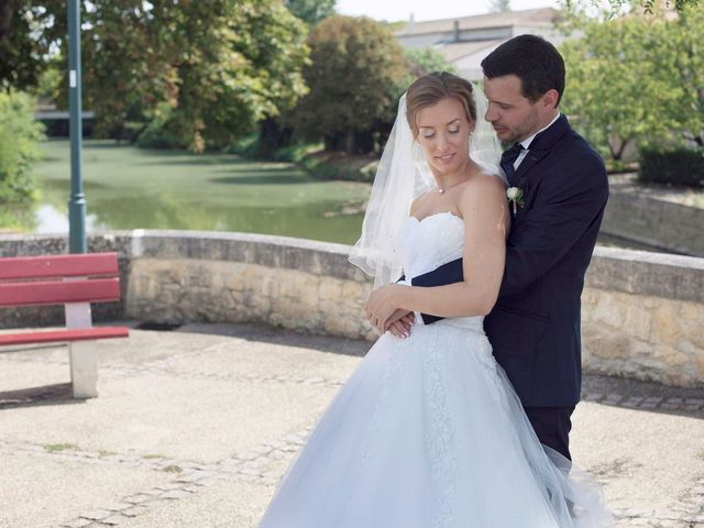 Le mariage de Antoine et Florence à Agen, Lot-et-Garonne 56