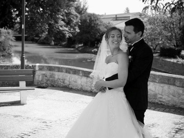 Le mariage de Antoine et Florence à Agen, Lot-et-Garonne 57