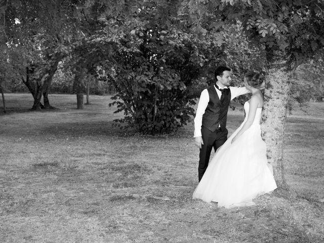 Le mariage de Antoine et Florence à Agen, Lot-et-Garonne 58