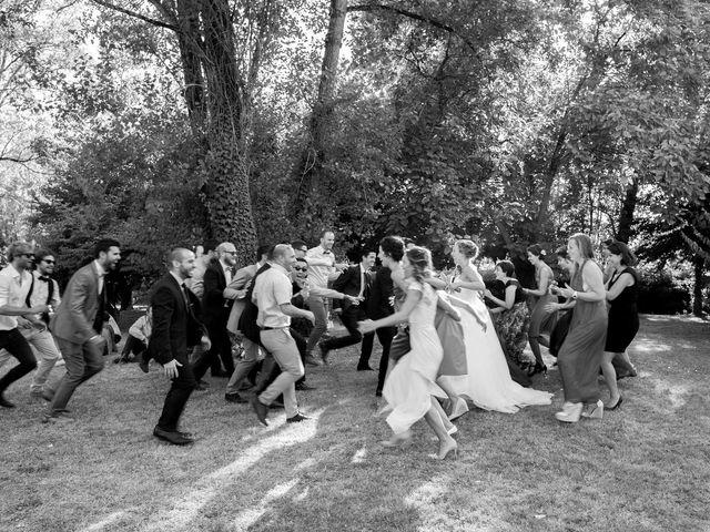 Le mariage de Antoine et Florence à Agen, Lot-et-Garonne 68