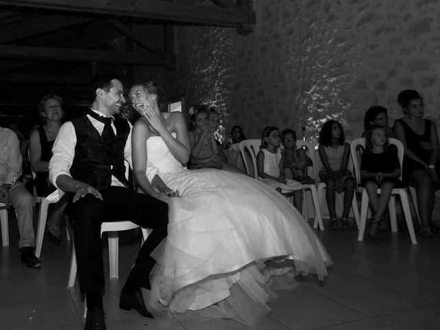 Le mariage de Antoine et Florence à Agen, Lot-et-Garonne 78