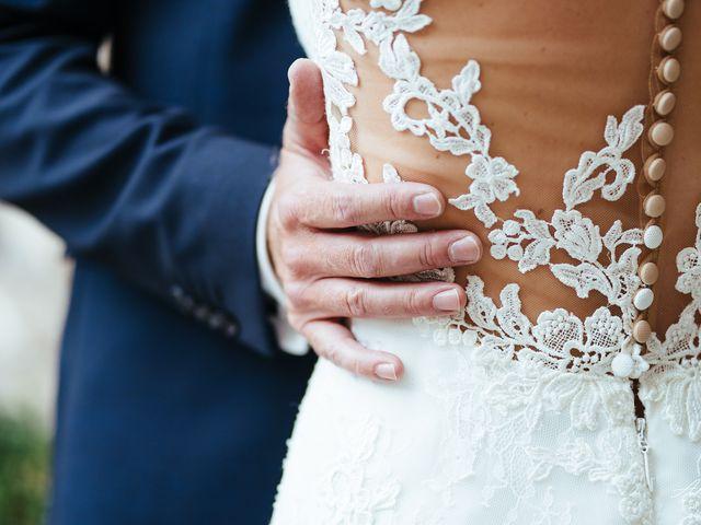 Le mariage de Dirk et Ségolène  à Giverny, Eure 9