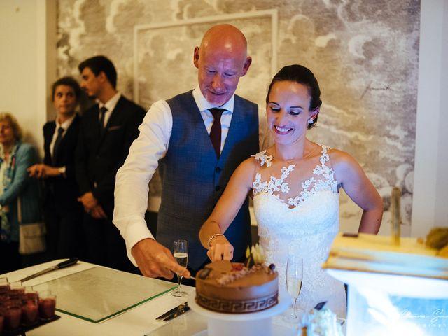 Le mariage de Dirk et Ségolène  à Giverny, Eure 38