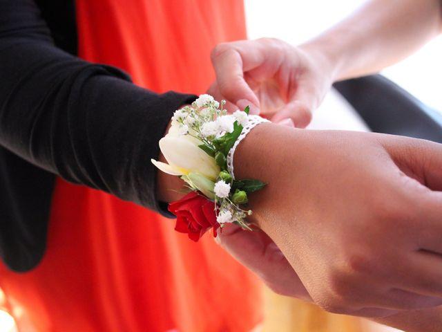 Le mariage de Maxime et Diane à Chassagne-Montrachet, Côte d'Or 2