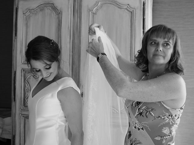 Le mariage de Maxime et Diane à Chassagne-Montrachet, Côte d'Or 9