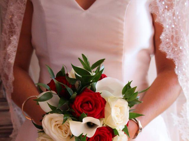 Le mariage de Maxime et Diane à Chassagne-Montrachet, Côte d'Or 11